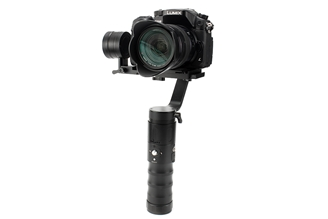 Beholder MSPRO 3-Axis Gimbal For Mirrorless Cameras
