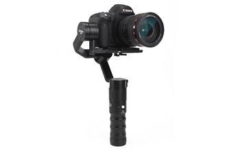3-axis encorder handheld DSLR stabilizer gimbal DS2A